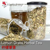 Lemon Grass Herbal Tea - 柠檬草茶 1kg
