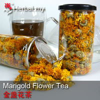 Marigold Flower Tea - 金盏花茶 50g