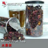 Mixed Fruit Tea - 水果茶 1kg
