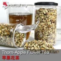Thorn-Apple Flower Tea - 苹果花茶 51g
