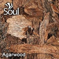 Dry Herbal Agarwood - 500g