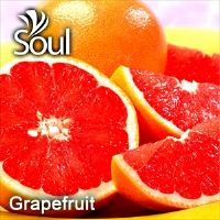 Dry Herbal Grapefruit - 50g