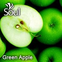 Dry Herbal Green Apple - 50g