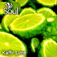 Dry Herbal Kaffir Lime - 50g