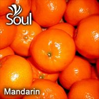 Dry Herbal Mandarin - 1kg