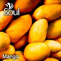 Dry Herbal Mango - 1kg