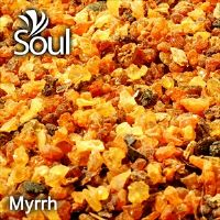 Dry Herbal Myrrh - 50g