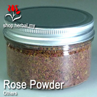 Rose Powder - 50g