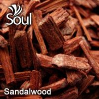 Dry Herbal Sandalwood - 50g