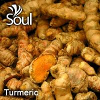 Dry Herbal Turmeric - 50g