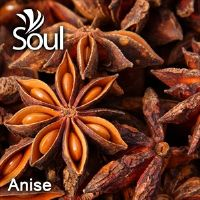 Dry Herbal Anise - 1kg