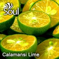 Dry Herbal Calamansi Lime - 1kg