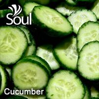 Dry Herbal Cucumber - 1kg