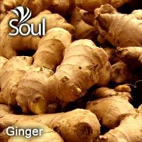 Dry Herbal Ginger - 1kg