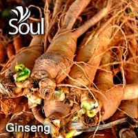 Dry Herbal Ginseng - 1kg