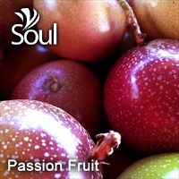 Dry Herbal Passion Fruit - 1kg