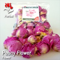 Dry Herbal Herbaceous Peony - 牡丹花 500g